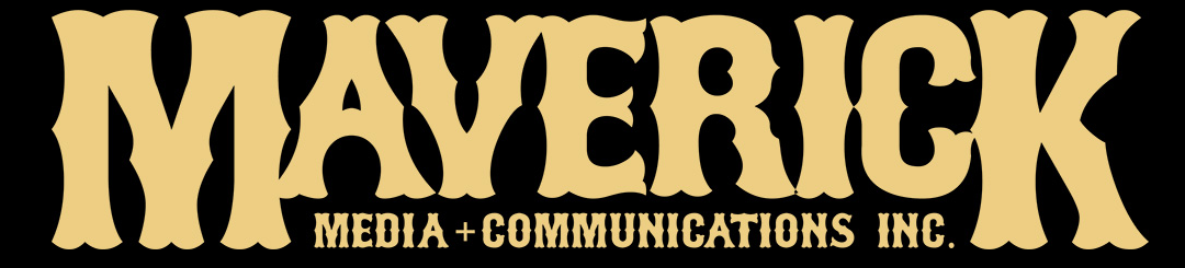 Maverick Media & Communications Inc.